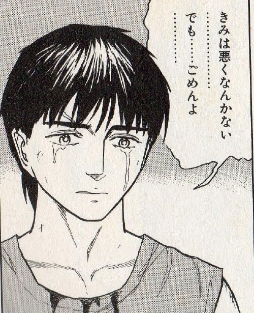 寄生獣_シンイチ