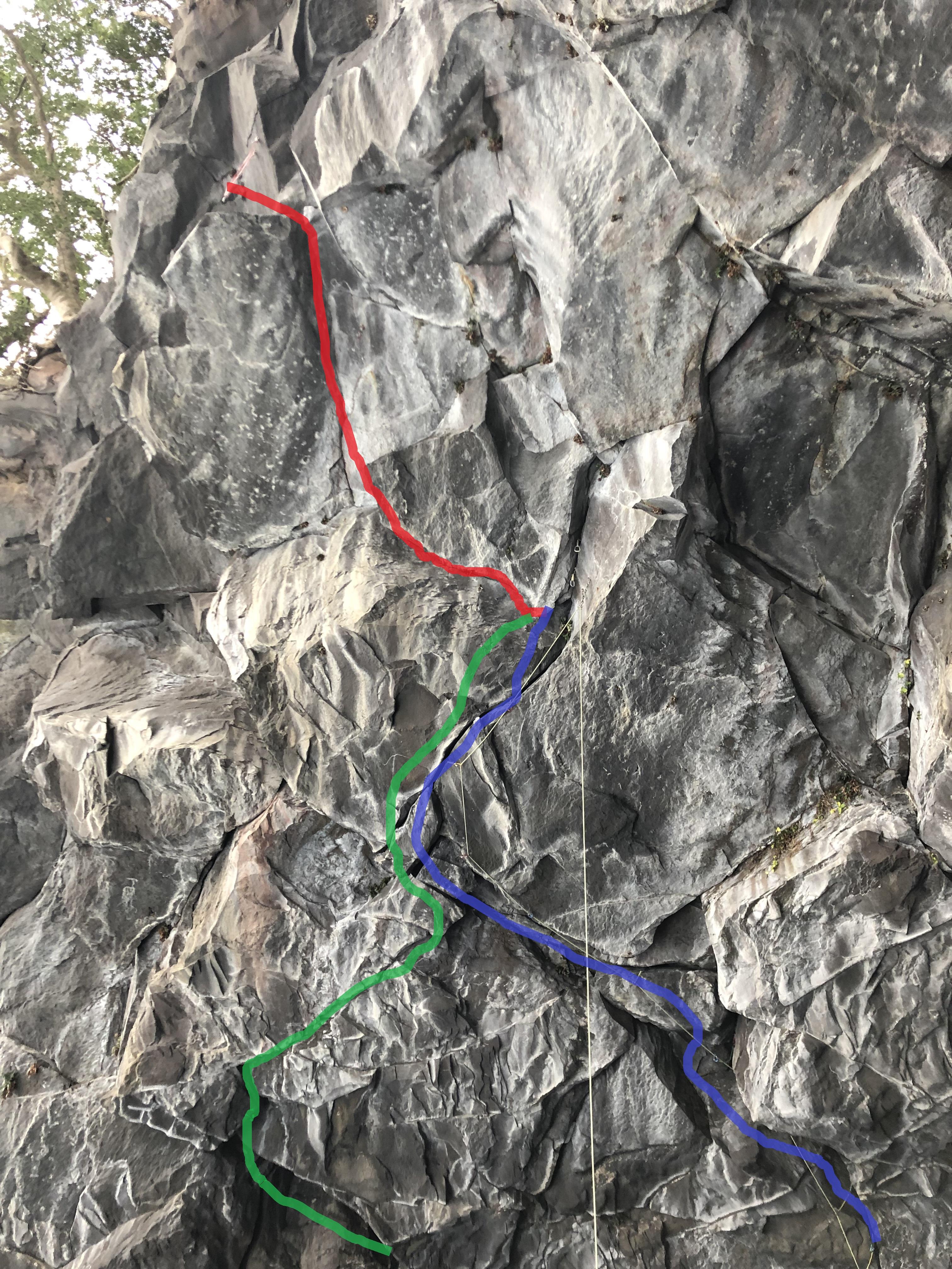 登りたいと思わないと登れない@城ヶ崎アストロドーム