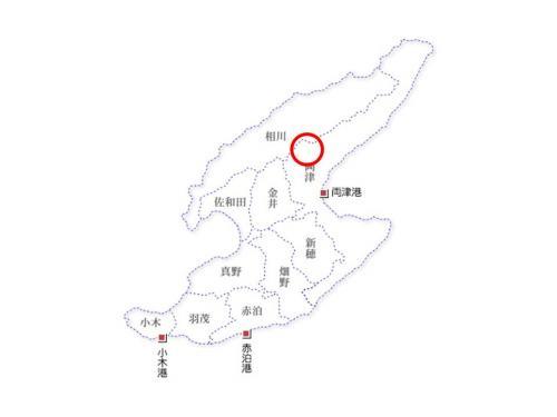 佐渡島 ぼくらの七日間戦争 3