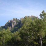 小川山という地上の楽園、そして船長退治の失敗