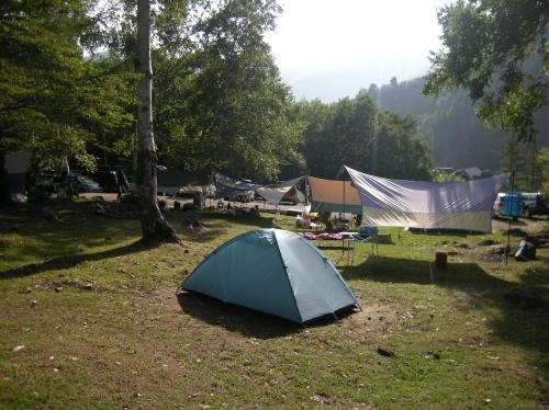 小川山_キャンプ1