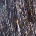 最近の岩登り日記 2017年1月~3月くらい