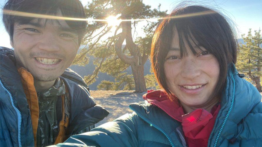 Now Climbing ! ヨセミテツアー2019 Day26〜32
