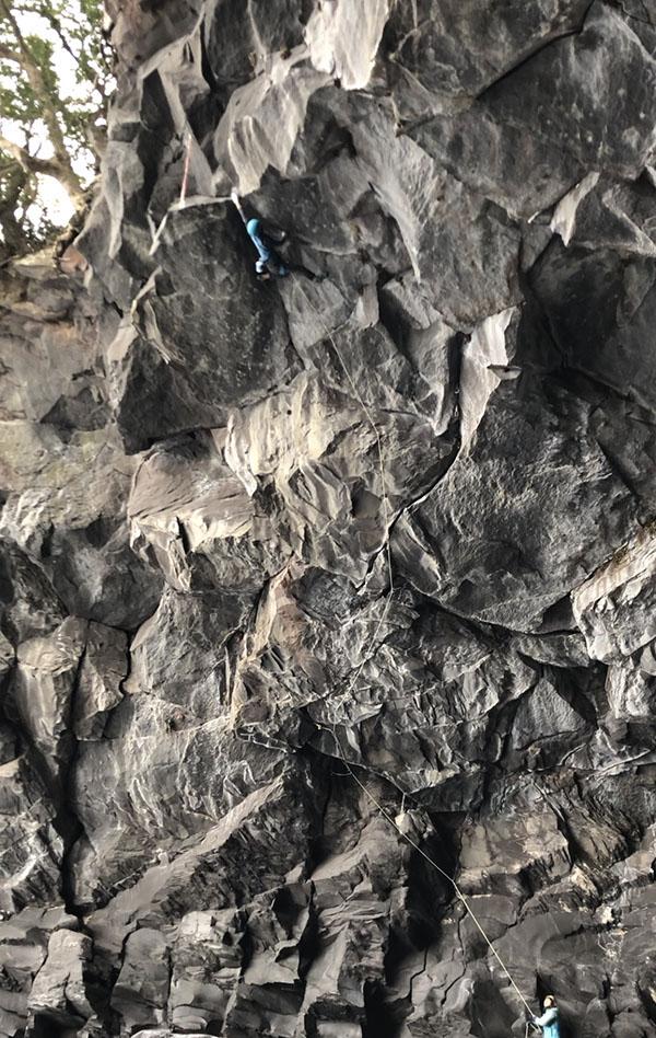 2019年シーズンの城ヶ崎に一区切り 炎のメリーゴーラウンドが登れた