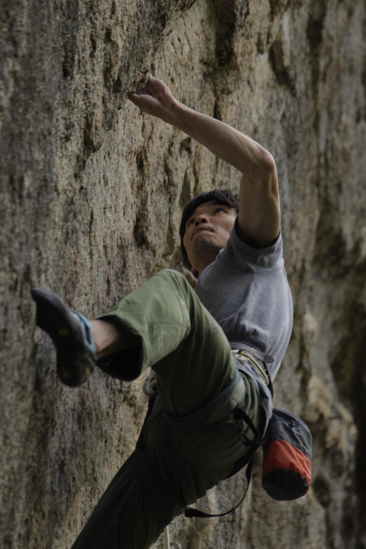 瑞牆で得た手痛い教訓、そしてNDDが素晴らしかった
