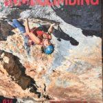 『ROCK CLIMBING』14号 に記事を書きました&見どころ紹介
